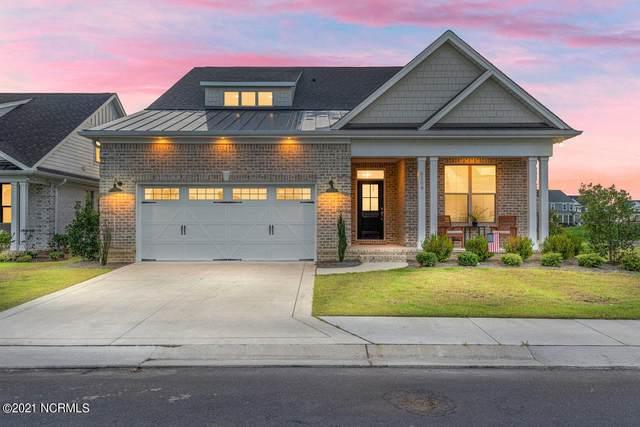8109 Barstow Lane, Wilmington, NC 28411 (MLS #100279879) :: Thirty 4 North Properties Group