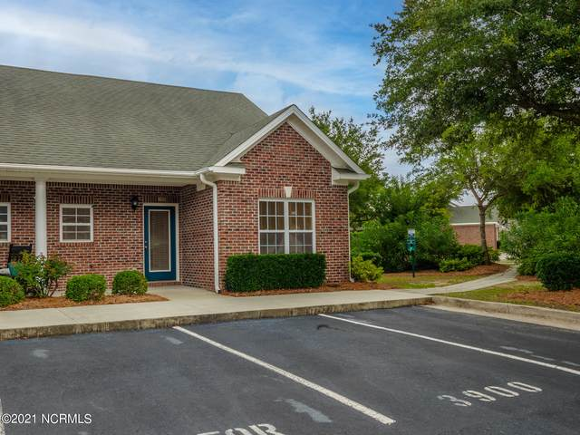 3900 Spicetree Drive, Wilmington, NC 28412 (MLS #100279891) :: The Oceanaire Realty