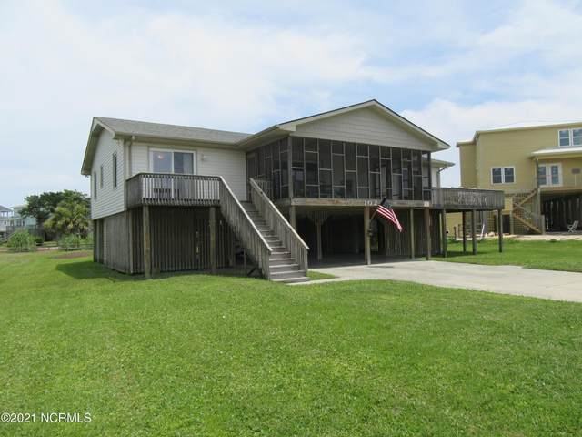 102 Bogue Court, Emerald Isle, NC 28594 (MLS #100279920) :: Shapiro Real Estate Group