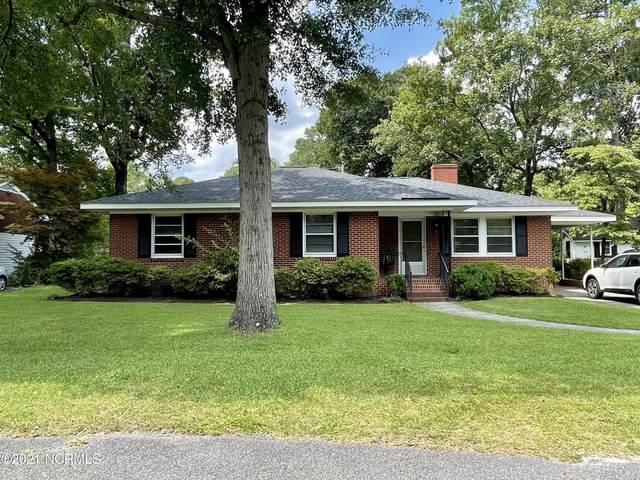 988 Greenville Boulevard SE, Greenville, NC 27858 (MLS #100279923) :: Courtney Carter Homes
