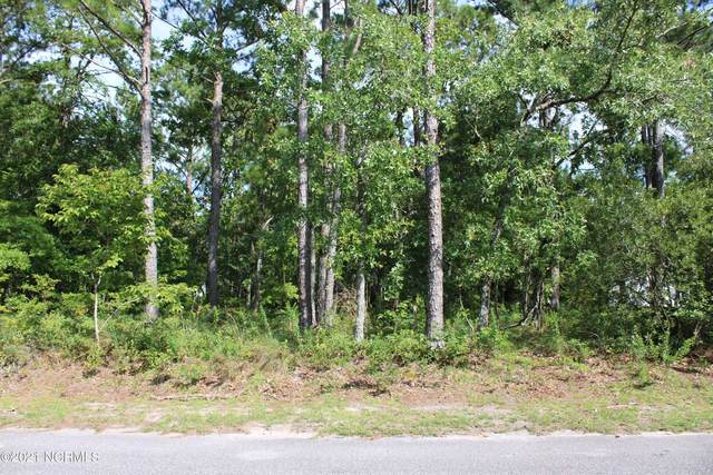 Lot 19 Forest Drive, Hampstead, NC 28443 (MLS #100279933) :: RE/MAX Essential