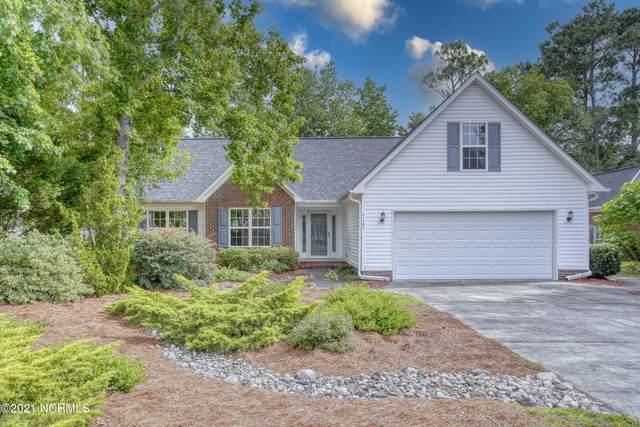 5105 Woods Edge Road, Wilmington, NC 28409 (MLS #100279936) :: Lynda Haraway Group Real Estate
