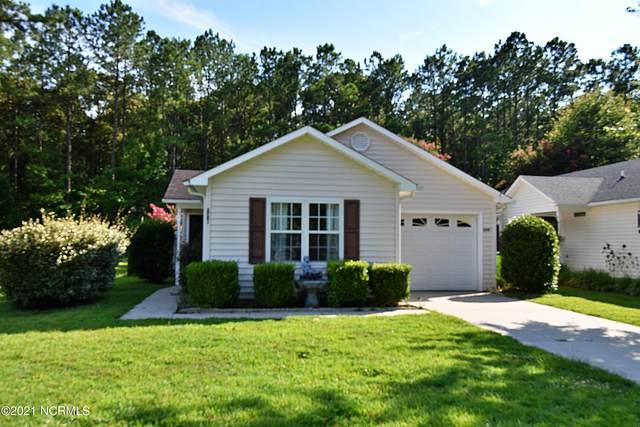 3701 Elizabeth Avenue, New Bern, NC 28562 (MLS #100279960) :: RE/MAX Essential