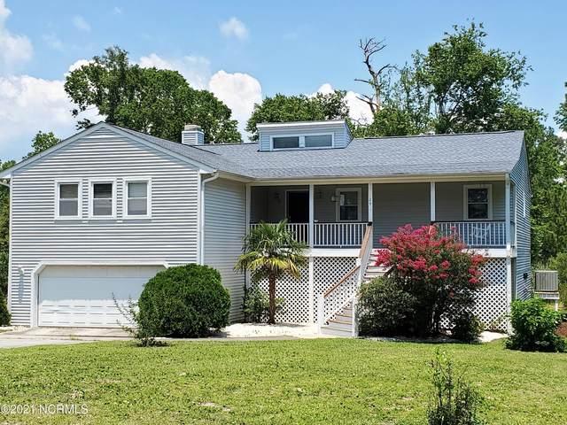 129 Dunn Place Drive, Wilmington, NC 28411 (MLS #100279964) :: The Cheek Team