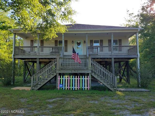 1175 S Holly Shelter Estate Road, Rocky Point, NC 28457 (MLS #100279993) :: The Rising Tide Team