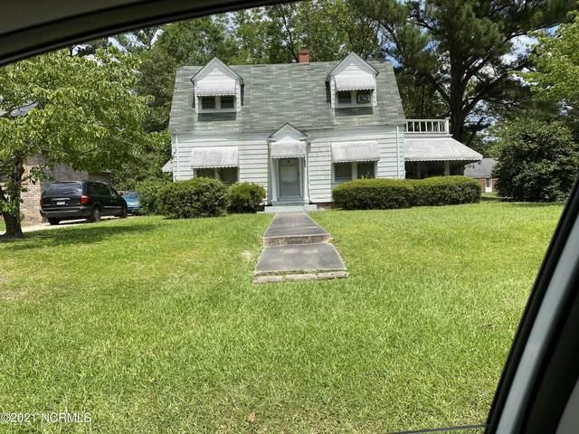 960 Hill Street, Rocky Mount, NC 27801 (MLS #100279995) :: RE/MAX Essential