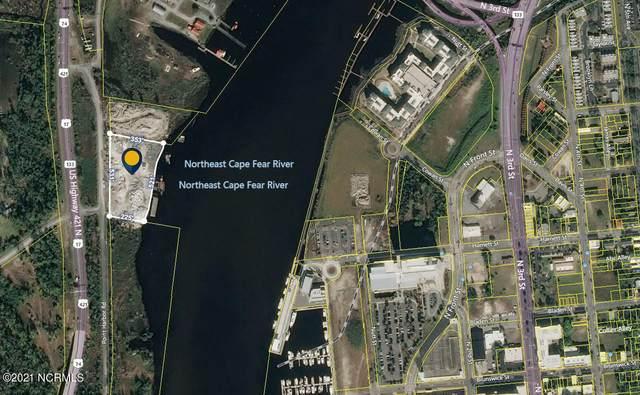 1480 Point Harbor Road, Wilmington, NC 28401 (MLS #100280005) :: CENTURY 21 Sweyer & Associates