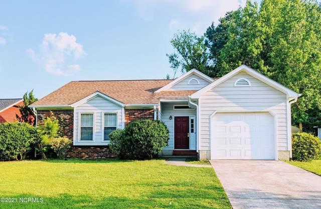 2669 Idlebrook Circle, Midway Park, NC 28544 (MLS #100280007) :: Watermark Realty Group