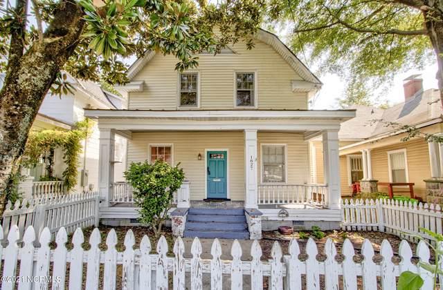 1827 Wrightsville Avenue, Wilmington, NC 28403 (MLS #100280010) :: Lynda Haraway Group Real Estate