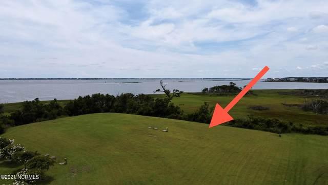 414 Island View Drive, Newport, NC 28570 (MLS #100280012) :: Berkshire Hathaway HomeServices Prime Properties