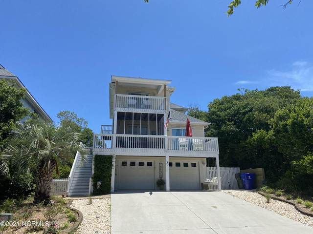 37 Sandy Lane, Surf City, NC 28445 (MLS #100280017) :: Great Moves Realty