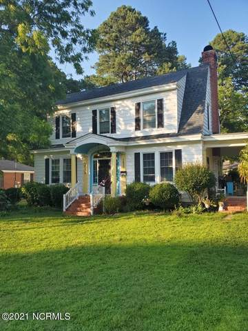 1522 Anderson Street NW, Wilson, NC 27893 (MLS #100280019) :: Great Moves Realty
