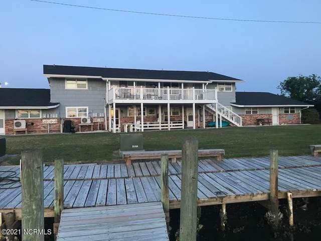 109 Cedar Lane #2, Cedar Point, NC 28584 (MLS #100280058) :: Lejeune Home Pros of Century 21 Sweyer & Associates