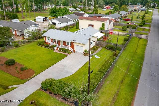 200 Ketner Boulevard, Havelock, NC 28532 (MLS #100280061) :: CENTURY 21 Sweyer & Associates