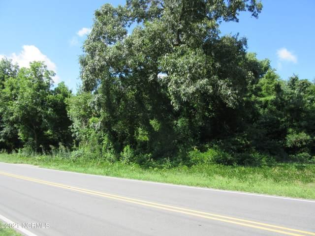 709 Aberdeen Road, Laurinburg, NC 28352 (MLS #100280065) :: Berkshire Hathaway HomeServices Prime Properties