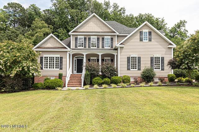 3251 Coley Road, Rocky Mount, NC 27804 (MLS #100280067) :: Holland Shepard Group