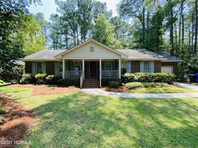 100 E Baywood Lane, Greenville, NC 27834 (MLS #100280079) :: Shapiro Real Estate Group