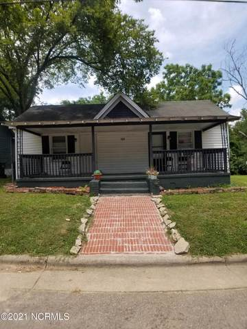900 Mercer Street SW, Wilson, NC 27893 (MLS #100280085) :: Donna & Team New Bern