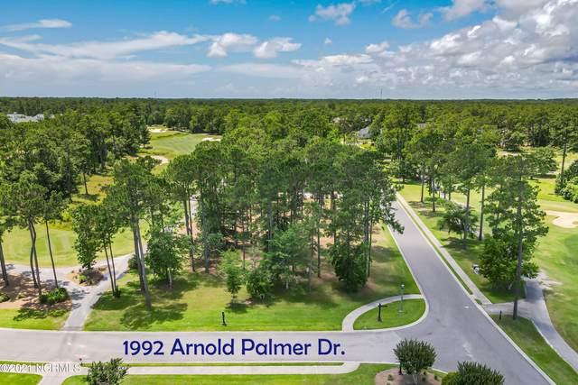 1992 Arnold Palmer Drive, Shallotte, NC 28470 (MLS #100280086) :: Donna & Team New Bern