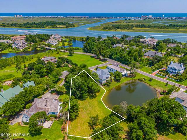 1208 Forest Island Place, Wilmington, NC 28405 (MLS #100280089) :: The Legacy Team