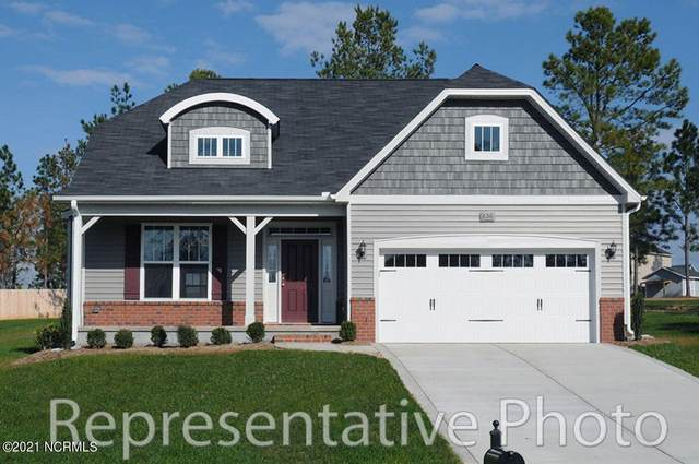 1133 Spincast Road, Southport, NC 28461 (MLS #100280102) :: Great Moves Realty
