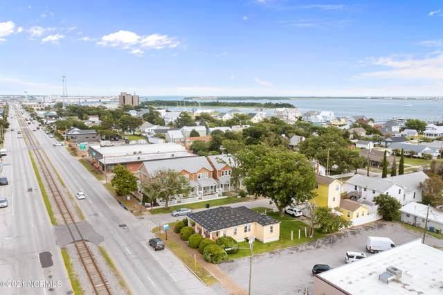 1301 Arendell Street, Morehead City, NC 28557 (MLS #100280109) :: Shapiro Real Estate Group