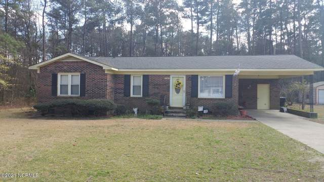 103 Hillendale Drive, Snow Hill, NC 28580 (MLS #100280116) :: Berkshire Hathaway HomeServices Prime Properties