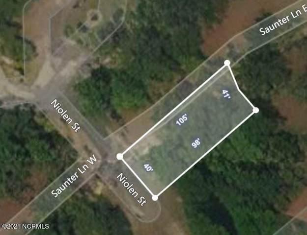 Lot 45 Saunter Lane, Shallotte, NC 28470 (MLS #100280119) :: The Rising Tide Team