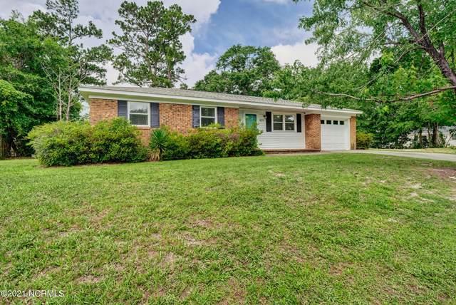 409 Rhiems Way, Wilmington, NC 28412 (MLS #100280127) :: Lynda Haraway Group Real Estate