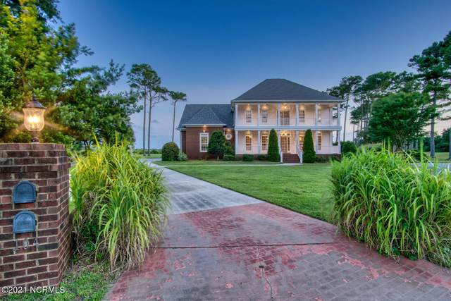104 Pelican Cove, Sneads Ferry, NC 28460 (MLS #100280138) :: The Tingen Team- Berkshire Hathaway HomeServices Prime Properties