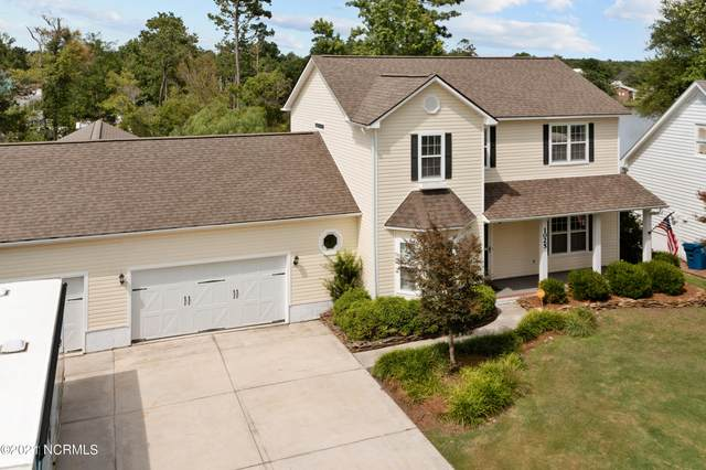 1025 Meridian Drive, Sneads Ferry, NC 28460 (MLS #100280141) :: Holland Shepard Group