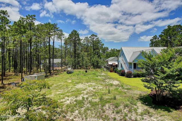 511 Mission Road, Southport, NC 28461 (MLS #100280143) :: CENTURY 21 Sweyer & Associates