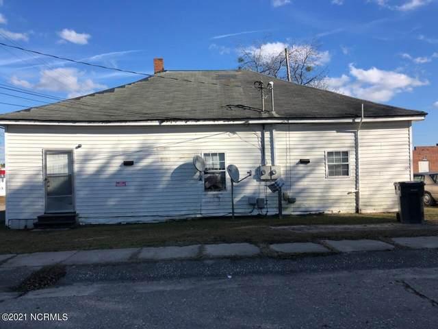 108 Market Street, Fairmont, NC 28340 (MLS #100280171) :: The Cheek Team