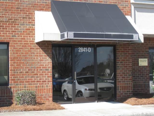 2841 Daisy Lane N C, Wilson, NC 27896 (MLS #100280195) :: Frost Real Estate Team