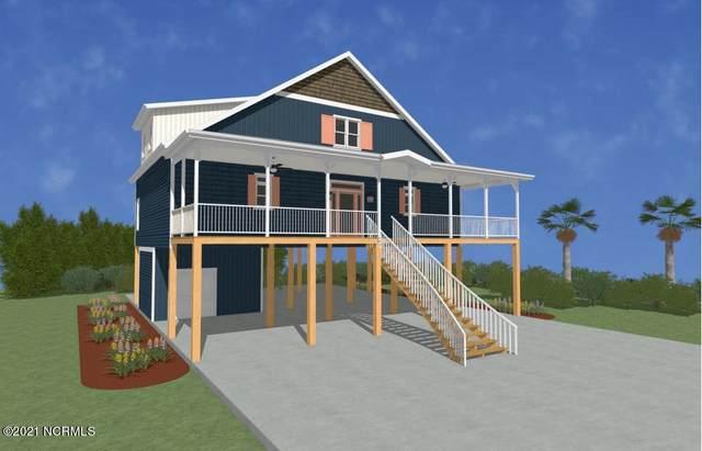Lot 90 Marsh Grass Court, Southport, NC 28461 (MLS #100280207) :: Holland Shepard Group