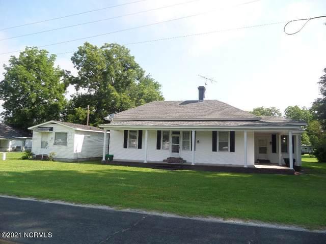 105 E Wilson Street, Dover, NC 28526 (MLS #100280216) :: Donna & Team New Bern