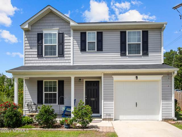 100 Chalet Road, Holly Ridge, NC 28445 (MLS #100280226) :: Courtney Carter Homes
