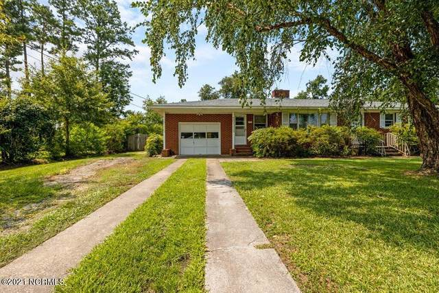 104 Chadwick Avenue, Wilmington, NC 28401 (MLS #100280242) :: Vance Young and Associates