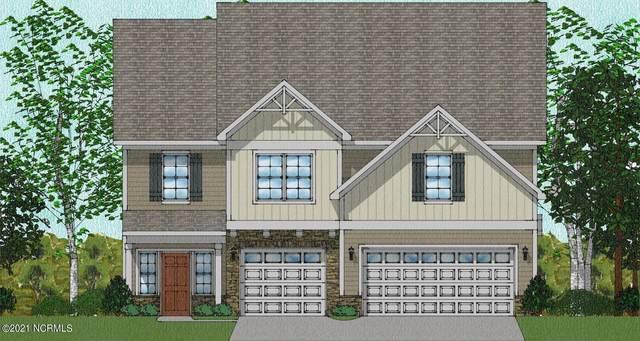 1267 Pandion Drive, Wilmington, NC 28411 (MLS #100280248) :: Carolina Elite Properties LHR