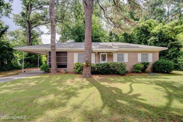 1005 Bonham Avenue, Wilmington, NC 28403 (MLS #100280255) :: Great Moves Realty