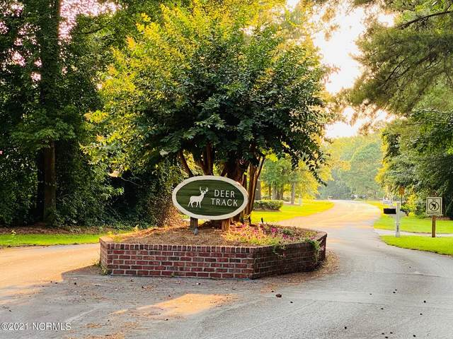 Lot 20 Deer Track Drive, Clinton, NC 28328 (MLS #100280257) :: Lynda Haraway Group Real Estate