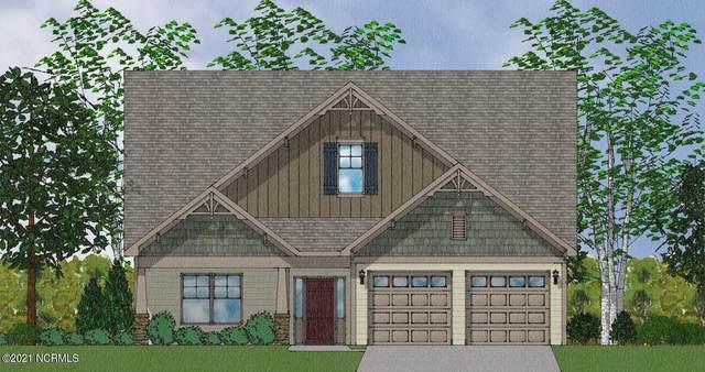 1221 Lt. Congleton Road, Wilmington, NC 28409 (MLS #100280270) :: Watermark Realty Group