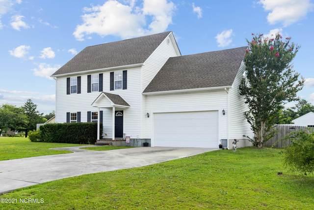 107 Blue Bird Lane, Newport, NC 28570 (MLS #100280296) :: RE/MAX Essential
