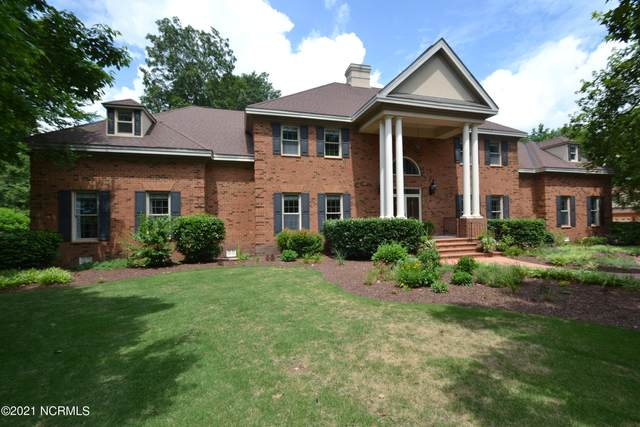 4426 Oaksong Drive, Greenville, NC 27834 (MLS #100280303) :: The Rising Tide Team
