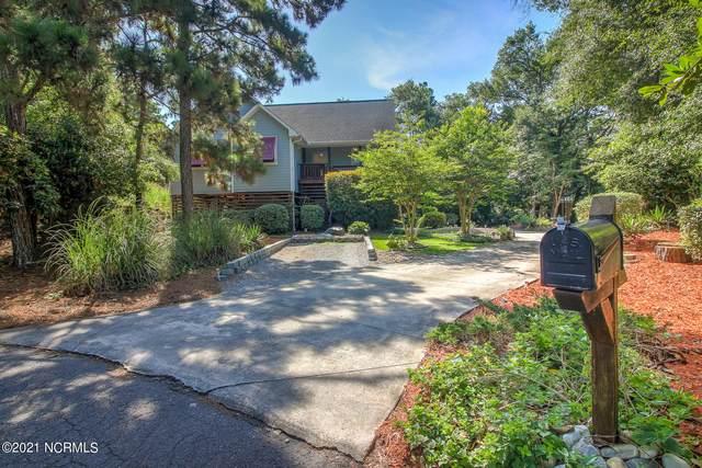 400 Tern Terrace, Emerald Isle, NC 28594 (MLS #100280321) :: Berkshire Hathaway HomeServices Hometown, REALTORS®