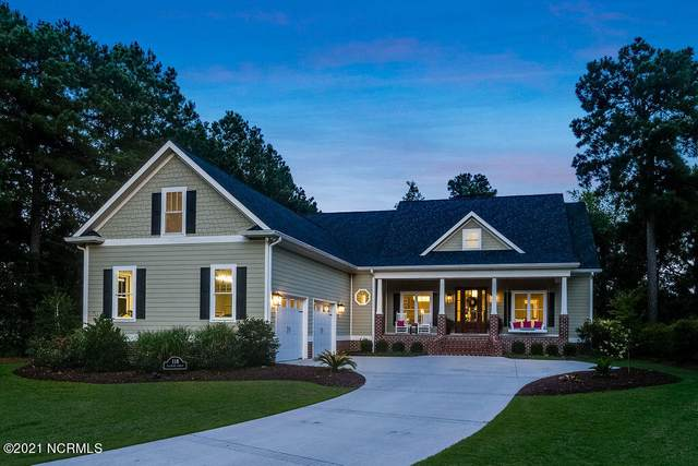 118 Sycamore Forest Drive, Wallace, NC 28466 (MLS #100280338) :: The Rising Tide Team