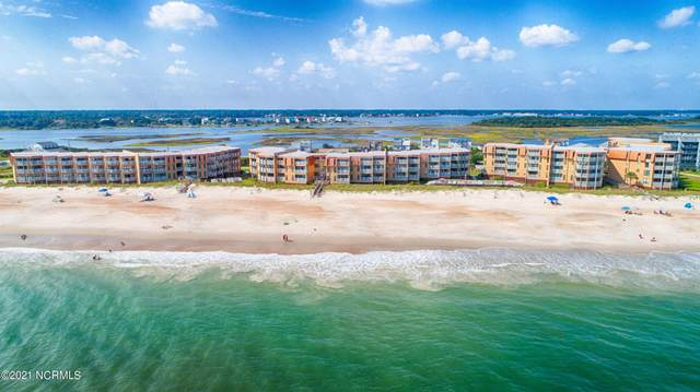 1822 New River Inlet Road Unit 1310, North Topsail Beach, NC 28460 (MLS #100280342) :: Watermark Realty Group