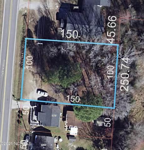 0 Black Creek Road SE, Wilson, NC 27893 (MLS #100280344) :: Donna & Team New Bern