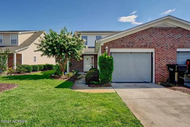3958 Winds Ridge Drive, Wilmington, NC 28409 (MLS #100280360) :: Holland Shepard Group