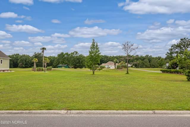 1018 N Middleton Drive NW, Calabash, NC 28467 (MLS #100280368) :: David Cummings Real Estate Team